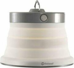 Outwell Polaris Camping verlichting grijs/wit