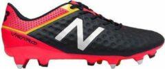 Roze Voetbalschoenen - New Balance - Visaro Pro SG - Maat 42