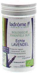 La Drome LaDrôme Essentiële olie van echte Lavendel