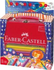 Faber Castell Kleurset Faber-Castell 24-delig