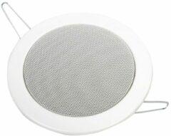 Witte Visaton Dl10 Plafondluidspreker 10 Cm