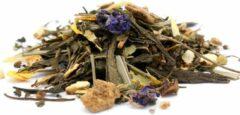 Black & Green Tea Company Feeling Calm - Losse Kruiden Thee - Loose Leaf Herbal Tea - 1 kilo