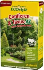 ECOstyle Coniferen & Taxus AZ 800 gr