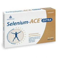 Angelini Selenium Ace Extra Integratore Alimentare 60 confetti