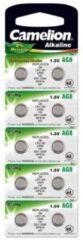 Camelion 12001008 household battery Single-use battery Alkaline 1,5 V