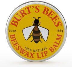 Burt's Bees Lip Balm Tin Beeswax Lippenverzorging 8.5 g