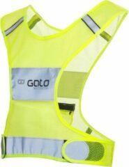 Gato Sports Veiligheidshesje X Polyester Geel