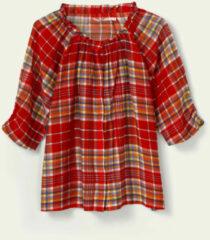 Oranje Oilily Troyes blouse