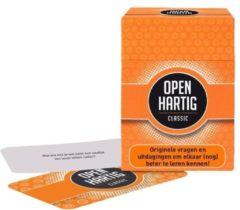 Open Up! Openhartig Classic - Kaartspel