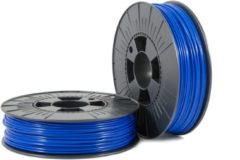 Blauwe ABS 2,85mm dark blue ca. RAL 5002 0,75kg - 3D Filament Supplies