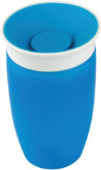 Munchkin Miracle 360 sippy cup Drinkbeker Blauw