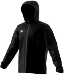 Trainingsjacke Condivo 18 mit gestepptem Rumpf BQ6602 adidas performance black/white