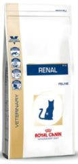 Royal canin veterinary diet ROYAL CANIN CAT RENAL KATTENVOER #95; 4 KG
