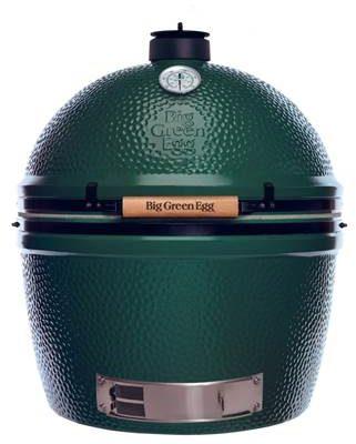 Afbeelding van Big Green Egg Big groen Egg 2xl - Xxl- Kamado Xxl
