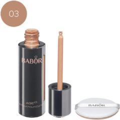 BABOR Make-up Teint Age ID Serum Foundation Nr. 03 Almond 30 ml