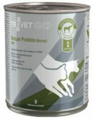 Trovet Unique Protein UPH (Horse) - 6 x 800 g