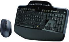 Logitech Wireless Desktop MK710 - Tastatur-und-Maus-Set - drahtlos 920-002420