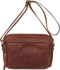 Cowboysbag Bag Oakland Crossbodytassen Bruin