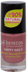 Benecos Mystery Happy Nails Nagellak 5 ml