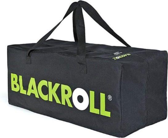 Afbeelding van Zwarte BLACKROLL® TRAINERBAG