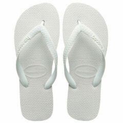 Witte Havaianas Top Flip Flops - White - EU 45-46/UK 11-12 - White