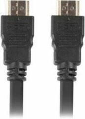 Lanberg CA-HDMI-11CC-0050-BK HDMI kabel 5 m HDMI Type A (Standaard) Zwart