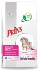 Prins Procare Puppy & Junior Mini - Hondenvoer - 3 kg - Hondenvoer