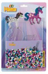Hama beads Hama Strijkkralen Paard 2000-delig