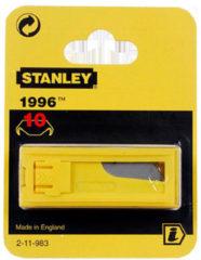 Stanley by Black & Decker 2-11-983 Haakmes 1996, perforatie: zonder