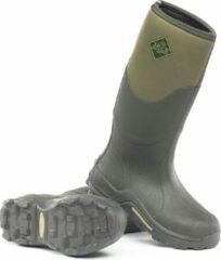 Muck Boot Muckmaster - Groen - Maat 46