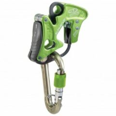 Climbing Technology - Alpine-Up Kit - Zekeringsapparaat groen/grijs