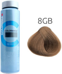 Goldwell - Colorance - Color Bus - 8-GB Sahara Light Beige Blonde - 120 ml
