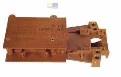 Viking Verriegelungsrelais Metalflex TypA3 für Waschmaschine 620006929
