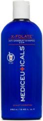 Mediceuticals - X-Folate Shampoo