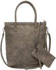 Zebra Trends Natural Bag Kartel Fearless II army