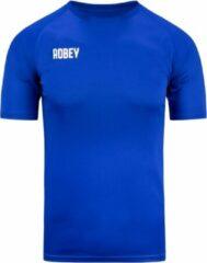 Blauwe Robey Counter Shirt