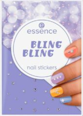 Essence cosmetics Nagelsticker BLING BLING - nail stickers (28 St)