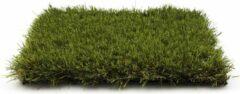 Groene Ikado Kunstgras 38mm - 1 m x 7 m