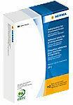 Etiketten Herma 2840 voor drukmachines DP1 12x30 mm wit papier mat 10000 st.