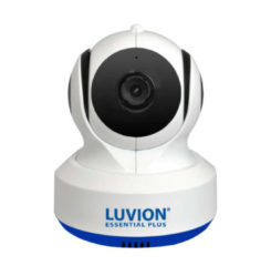 Witte Luvion Essential Plus Extra Camera