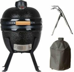 Zwarte Grill Care Set Comfort 14 inch Kamado BBQ