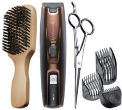 Bruine Remington Beard Kit Baardtrimmer MB4046