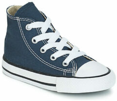Blauwe Hoge Sneakers Converse CHUCK TAYLOR ALL STAR CORE HI