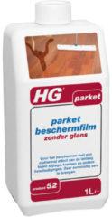HG Parket Beschermfilm Zonder Glans P.e. Polish Productnr. 52