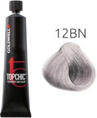 Goldwell - Topchic - 12BN Ultra Blond Beige Natuurlijk - 60 ml