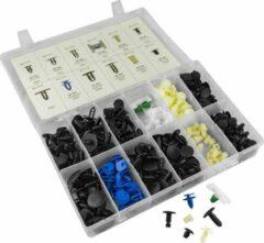 JBM Tools | Set van plastic interieur clips voor Fiat