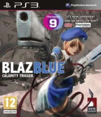 Aksys Games BlazBlue: Calamity Trigger