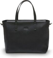 Snoozzz Luiertas luxe verzorgingstas – incl. uitneembare tas organizer - zwart