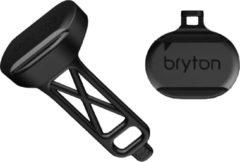 Zwarte Bryton Snelheid Sensor Smart Ant / Bt