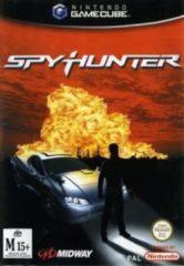 Midway Spy Hunter